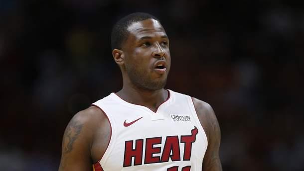 """Клуб НБА """"Майами"""" дисквалифицировал своего игрока на 10 матчей за употребление конфет"""