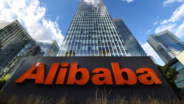 Розпродаж у День Холостяка: Alibaba встановив рекорд з продажів