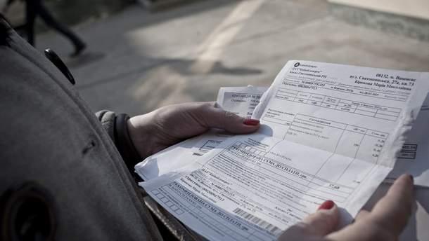Чи стануть платити менше субсидій?