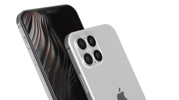 Як виглядатиме iPhone 12: в мережі з'явились нові знімки