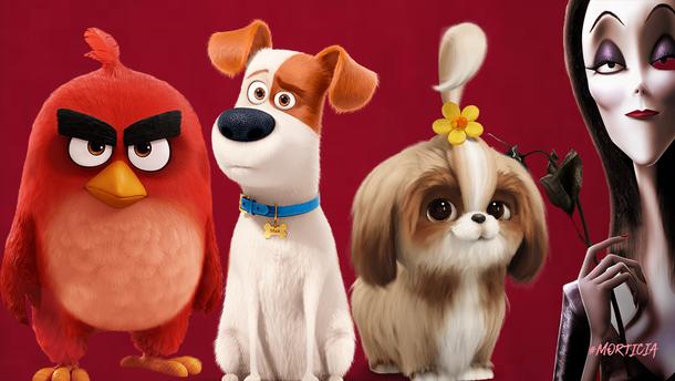 Нові мультфільми 2019 року: найкраща підбірка для дітей