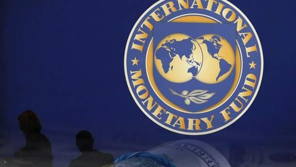 """МВФ надеется на """"быстрый результат"""" в переговорах с Украиной"""