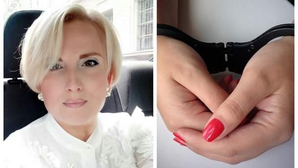 Хто така Світлана Кондзеля: що відомо про спійману на хабарі працівницю Офісу Президента