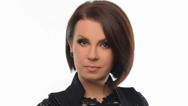 В Алли Мазур діагностували рак: реакція українських зірок та колег телеведучої