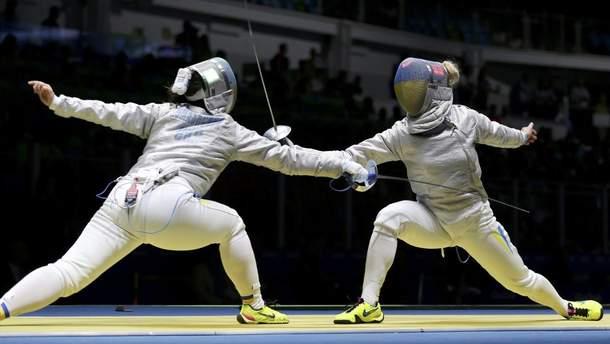 Почему украинские спортсмены остаются без необходимого обеспечения от государства