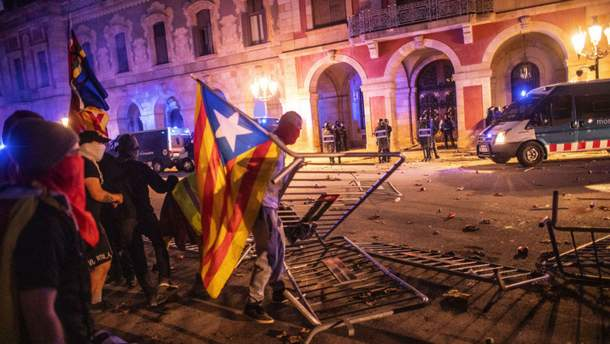 Испанская неопределенность и рост ультраправых