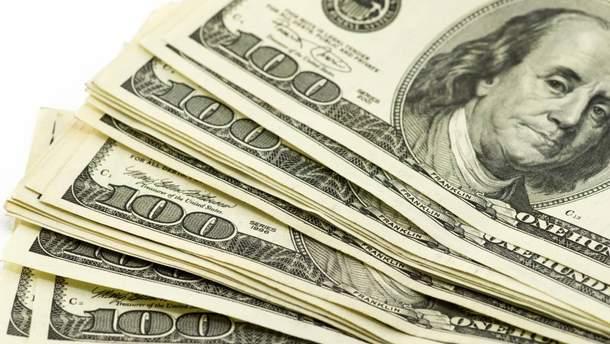 Курс валют на 15 листопада: долар і євро втратили у ціні