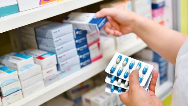 Чому ціни на ліки в Україні вищі, ніж в Європі: причини та приклади