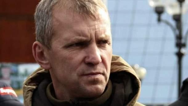 Интерпол не закрыл дело Игоря Мазура, — посол