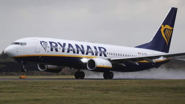 Зі січня 2020 року Ryanair літатиме з Херсона до Катовіце