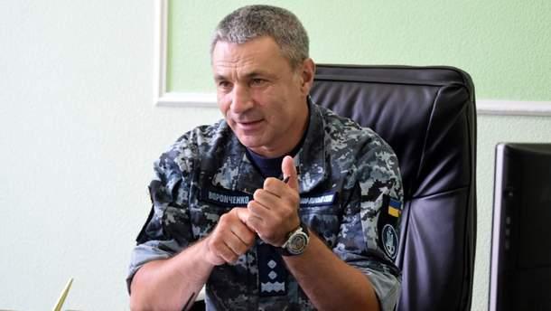 Бомбардировщики РФ отрабатывали ракетный удар по Одессе, – Воронченко