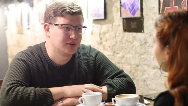 """Втрата ідентичності – це втрата самих себе, – режисер фільму """"Додому"""" Алієв про кримських татар"""