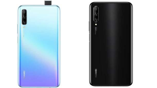 Смартфон-середнячок Huawei P smart Pro с мощной камерой представили в Украине