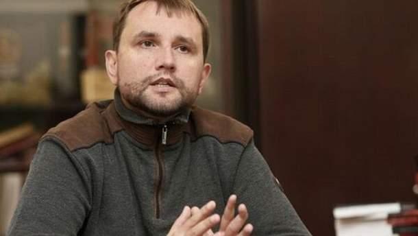 """""""Категорично не хочуть бачити в парламенті"""": В'ятровича поки не приймають у нардепи"""