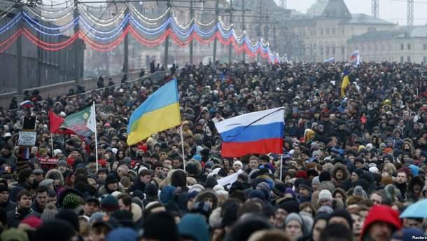 Українці відрізняються від росіян прагненням до свободи, – Neue Zürcher Zeitung
