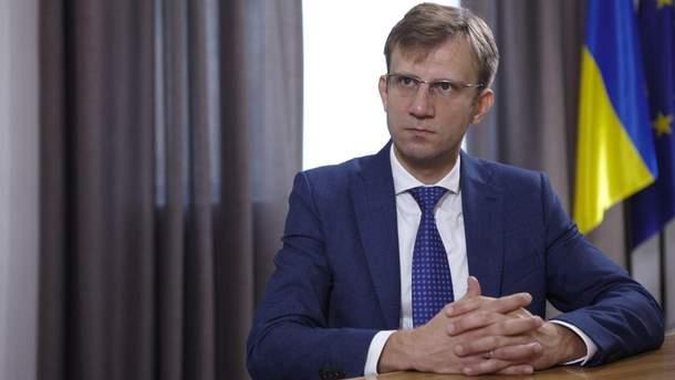 О квартире Януковича и наполнения госбюджета Украины, – интервью с председателем АРМА