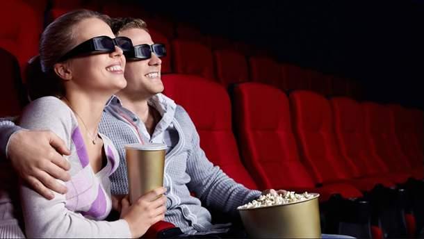 Кино на выходные: пятерка интересных фильмов, которые вас не разочаруют