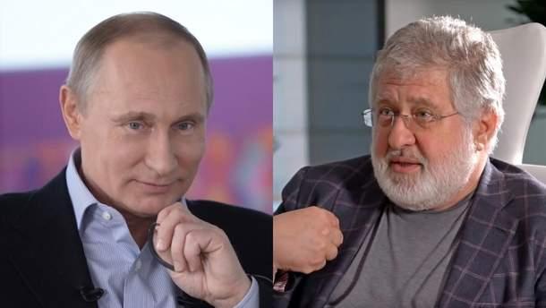 """Коломойський і його люди за """"бабки"""" готові здати Україну Росії"""