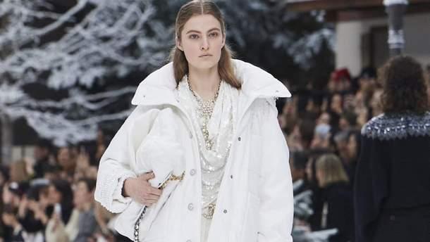 Пуховик – как носить главный тренд зимы: обзор люксовых брендов и масс-маркета