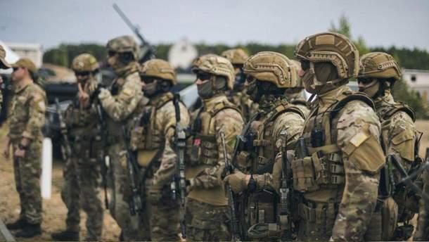 Приватні військові компанії: що відомо про їх існування в Україні та світі