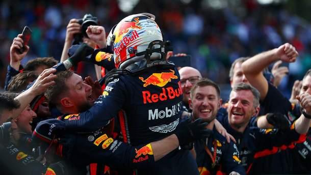 Red Bull встановив новий рекорд на найшвидший піт-стоп Формули-1: ефектне відео