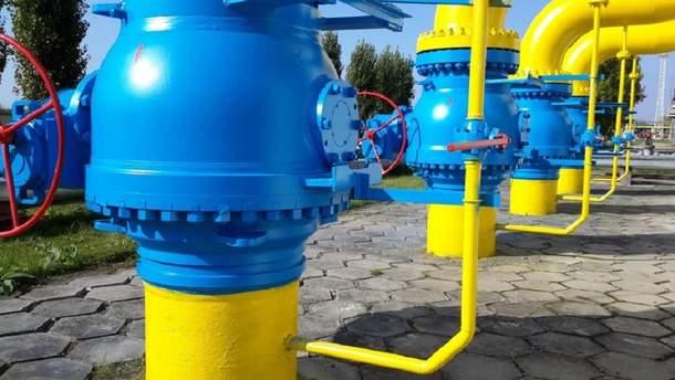 Газовые переговоры с Россией: варианты развития событий