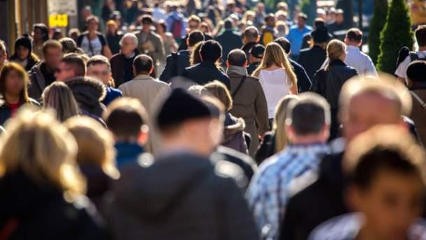 Треба скоротити чисельність населення Землі, інакше буде катастрофа, – Daily Mail