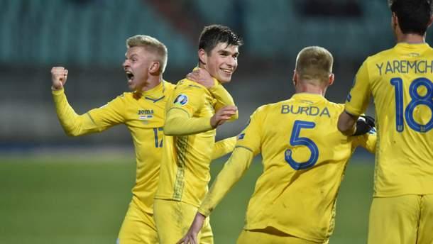 Кого б Ви хотіли бачити в суперниках збірної України на Євро-2020: опитування