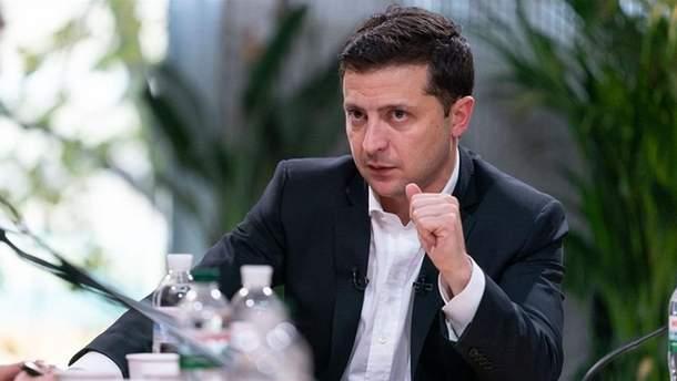 Логика Офиса Президента: кто сговорился против Зеленского