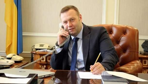 Чому журналістів не пустили до кабінету міністра енергетики: інтерв'ю з Оржелем