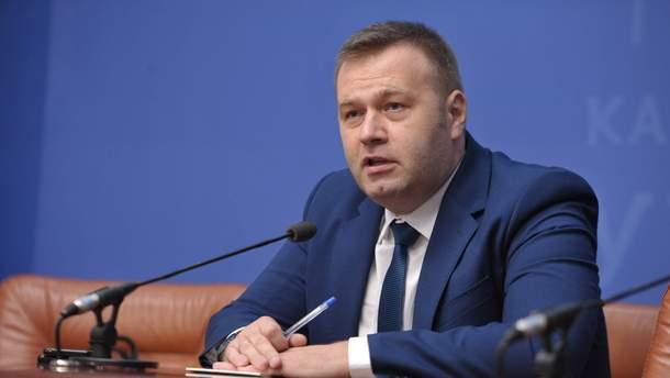 Україна готова до зупинки транзиту газу з Росії, – ексклюзивне інтерв'ю з міністром Оржелем