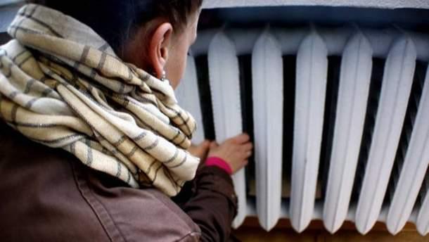 Холодні батареї взимку: як перемогти комунальні служби?