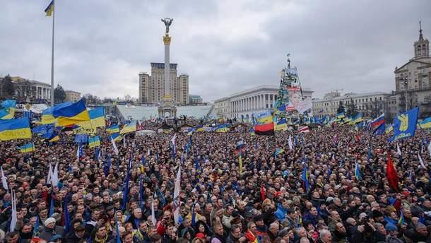 Гідність сильніша за кулі: Супрун про схожість між Україною та Гонконгом сьогодні