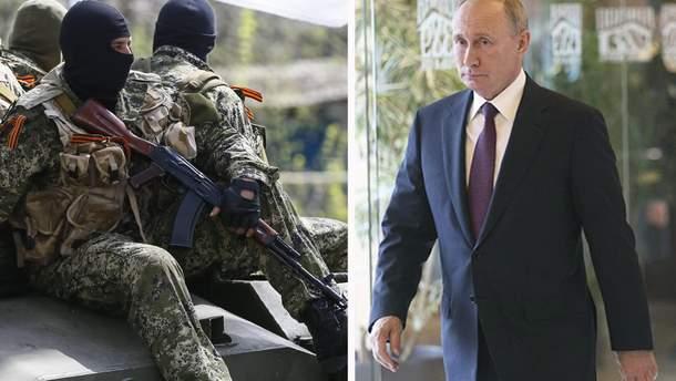 Донбасс сделает с Украиной все, что необходимо Москве