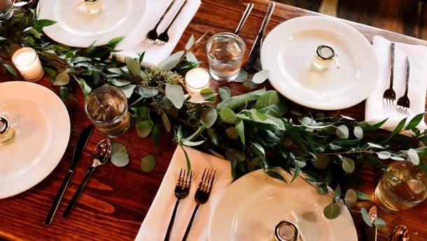 Смачні вечері у родинному колі: рецепти від Євгена Клопотенка