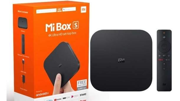Xiaomi Mi Box S: огляд медіаплеєру з Android-TV, торентами і онлайн-фільмами