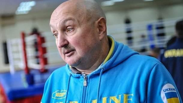 Усик – талантливый боксер и профессионал, который знает чего и за чем выходит на ринг, – тренер