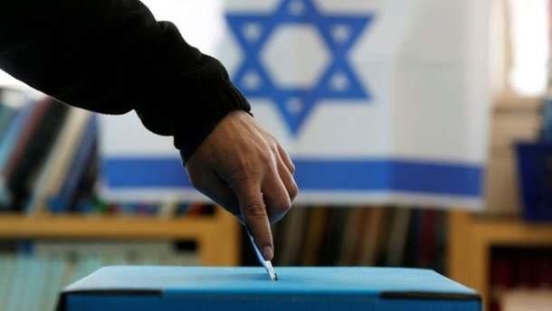 Израиль штормит: будут ли третьи выборы за год