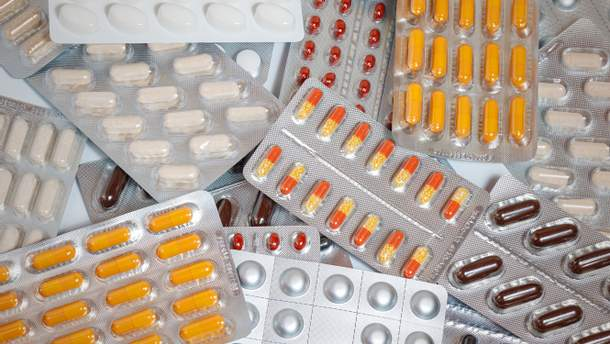 Фармацевтические компании подкупали украинских врачей, чтобы те выписывали их лекарства