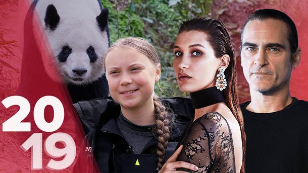 5 звезд-защитников экологии, которые потрясли мир в 2019
