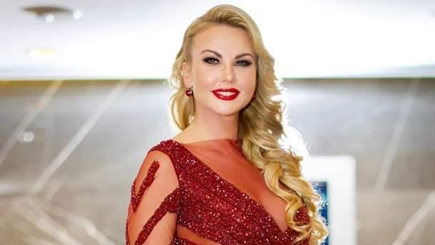 Камалия вошла в Книгу рекордов Украины: какое звание присудили певице