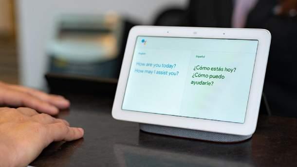 """Смартфони з Google Assistant навчилися перекладати """"на ходу"""" з 44 мов"""