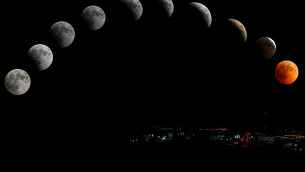 Місячний календар на січень 2020