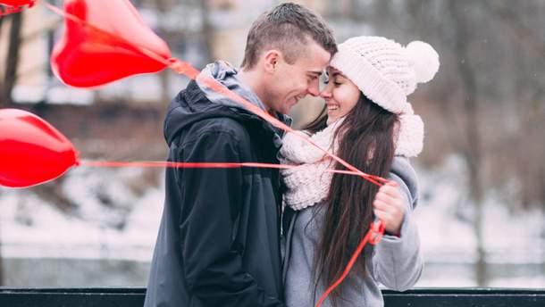 Виявили, що кохання захищає жінку від вірусів
