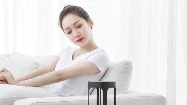 Xiaomi создала специальную лампу для дезинфекции