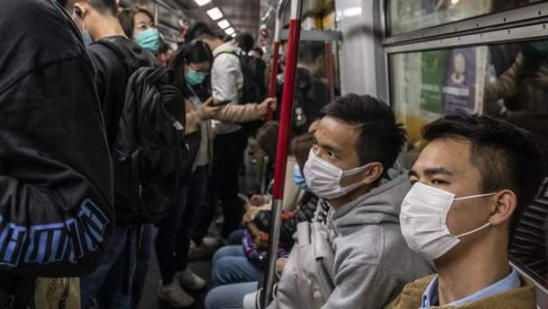 Смертельный коронавирус: В МИД дали советы украинцам, которые планируют поехать в Китай