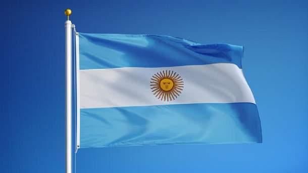 Вспышка коронавируса: вместе со своими гражданами Украина эвакуирует аргентинцев