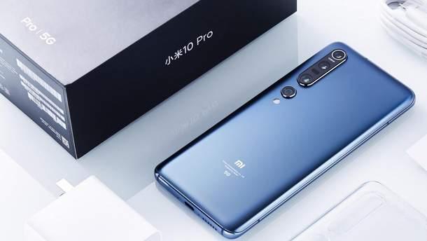 Эксперты DxOMark проведут повторное тестирование камеры Xiaomi Mi10 Pro: в чем проблема
