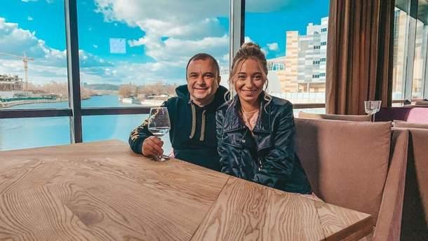 Невеста Виктора Павлика рассказала интимные подробности их жизни: какой певец в постели