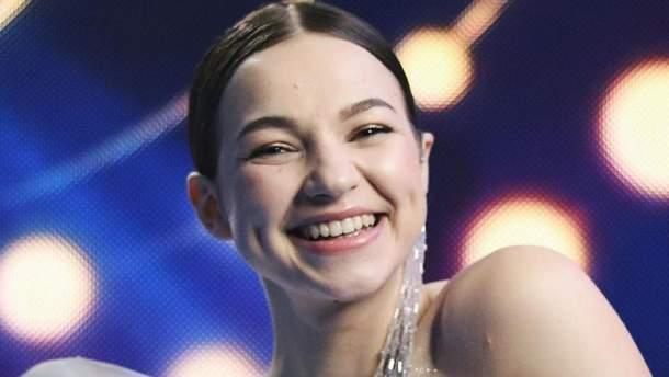 KRUTЬ отреагировала на финал Национального отбора Евровидения: Я выдержала квантовый скачок